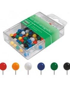 Buste a L Copy Safe Esselte - Deluxe - A4 - PPL - blu antiriflesso - 395483500 (conf.4x25)