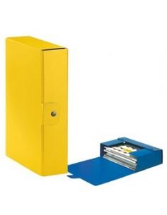 Armadi archivio a porte battenti Tecnical 2 - grigio - 4 - 100x45x200 (h) cm - 35 kg - 610 GRIGIO