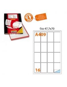 Mobile a giorno Linea Operativa Presto grigia Artexport - 80x35x120 cm - 60035/9