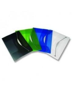 Mobiletto multifunzione aperto Durable - 52,8x74,8x59,2 cm - grigio - 3113-10