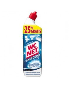 WC NET CANDEGGINA GEL EXTRA White Sensation 700ml