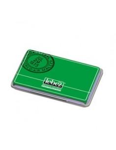 Portabiglietti Visifix® Centium Durable - 200 biglietti - 14,5x3x25,5 cm - 25 - 2403-01
