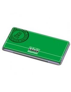Portabiglietti Visifix® Durable - grigio - 2385-58