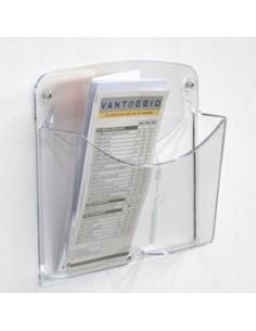 Portacenere esterni Infinity Rubber -da muro-980 sigarette-n/acc-46cm-Ø11-19 max 30cm-9W32-00-SSBLA