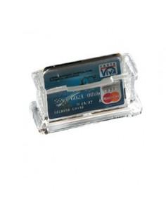 Schedari in plastica con coperchio Exacompta - A5 orizzontale - 235x356x189 mm - 1200 - 51340D