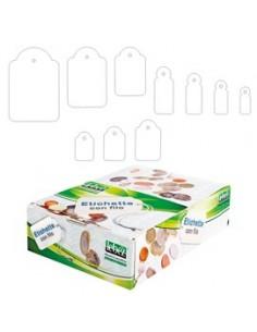 Cartellina ad aghi in PVC Esselte - blu - 41910035