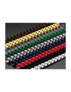 Cartellina ad aghi in PVC Esselte - verde - 41910055