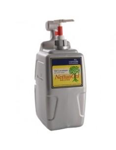 Appendiabiti estendibile Unilux - 150x42x166 cm - 400074533