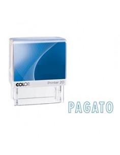 Carrello portacomputer Durable - argento metallizzato/faggio - 75x53,4x77 cm - 3 - 3796-124
