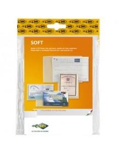 Post-it® Super Sticky Cape Town - 76x127 mm - arancione, rosa, verde, corallo, giallo oro - 655S-N