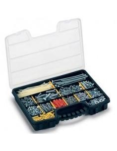 Quaderno MONOCROMO Pigna - A4 - 40+R - 5 mm (Quadretti) - 02217795M
