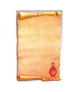 Etichette adesive Markin - 105x48 mm - Nr. etichette / foglio 12 - X210C504 (conf.100)