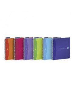 Ricariche Post-it® Z-Note Riciclate - 76x76 mm - colori pastello - R330-1GB (conf.6)