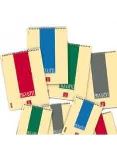 Ricambi Pignaric rinforzati bianchi Pigna - A4 - 1R - 02072781R/02194591R (conf.40)