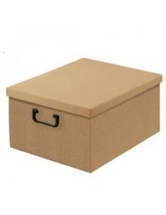 Mini-blocco spiralato Office Oxford - Urban Mix - A6 - 5 mm - 90 - 100100899