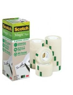Foglietti Post-It® Notes Giallo Canary™ Value Pack - 38x51 mm - Giallo Canary - 653Cy-Vp20 (Conf.16+4)