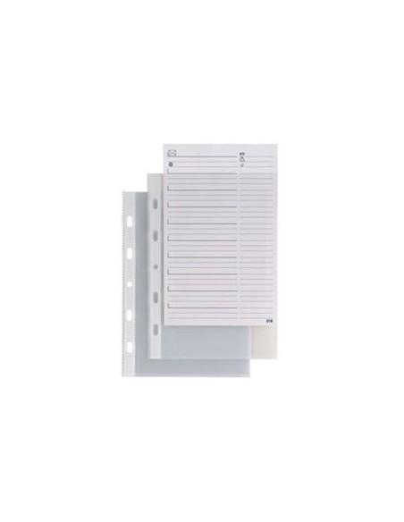 Maxi Quaderno PIGNA NATURE FLOWER Pigna - A4 - 5 mm (Quadretti) - 40+R ff - 02088365M