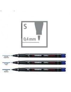 Scatole Portaprogetti Big Next Sei Rota - 12 cm - Blu - 68101207
