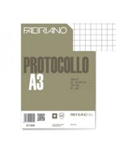 Carta Kraft per pacchi Rex Sadoch - Rotoli - 100x500 cm - 60 g/mq - avana - CKRA5