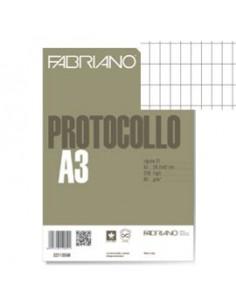 Carta Kraft per pacchi Rex Sadoch - Fogli piegati in 8-100x140 cm -70 g/mq-avana- CK50A (conf.50)
