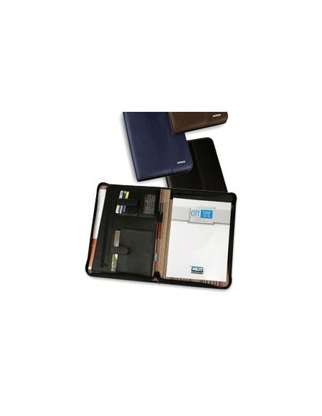 Quaderno MONOCROMO Pigna - A4 - 40+R ff - 5 mm (Quadretti) - 02217790Q