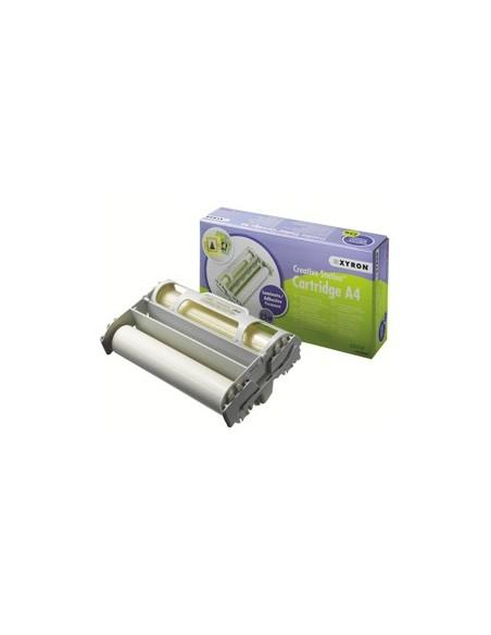 Quaderno MONOCROMO Pigna - A4 - 40+R ff - 5 mm (Quadretti) - 02217794F