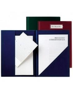 Etichette bianche Pergamy - quadrati - et/ff 2 - 210x148 mm - 900329 (conf.500)