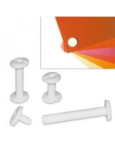 Apribuste Westcott - acciaio e ABS - 19x1,45x0,65 cm - E-29692 00