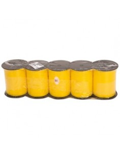 Buste trasparenti con chiusura a cerniera Viva - rosso - 180x220 mm+30 mm - 3515 (conf.50)