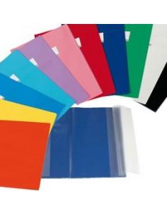 Dispenser per film estensibile Syrom - 50 cm - giallo/blu - 7695