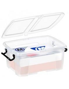 Minipack rotolo a bolle d'aria Supercoex M Pregis - 100 cm x 10 m - 349668