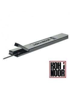 Cucitrice da tavolo Advanced Metal Maped - bianco - 354513
