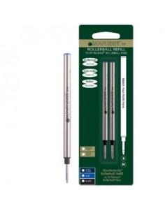 Dispenser per nastro adesivo WOW Dual Color Leitz - 5,1x12,6x7,6 cm - fucsia metallizzato - 53641023