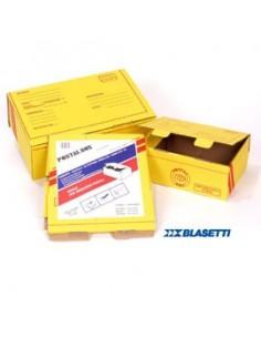 Dispenser per nastro Leitz- 5,1x12,6x7,6 cm - nero/grigio - 53640095