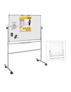 Perforatore ECO P1100 Rapesco - bianco - 100 fogli - 1404