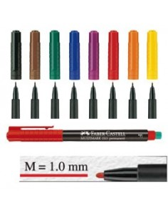 Cuscinetti inchiostrati per timbri Pelikan - blu - n° 1 - 9x16 cm - 0BEC13