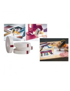 Carta colorata Le Cirque Favini - Colori forti - 80 g/mq - 5 colori assortiti - A71x514 (risma500)