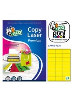 Carta digitale laser Decadry - A4 - 160 g - 011817 (conf.100)