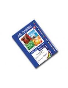 Cartelle a 3 lembi con elastico 2Life Favorit - blu - 400083556