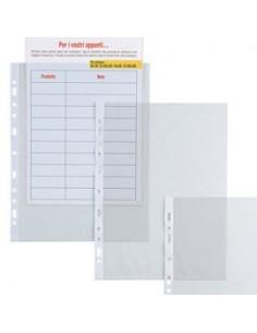 Carta riciclata Rismafield Favini - A4 - 90 g - A68Y104 (conf.100)
