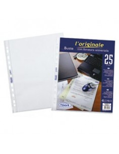 Cartoncino colorato Rismaluce Favini A4 - 140 g/mq - azzurro - A65G204 (risma200)