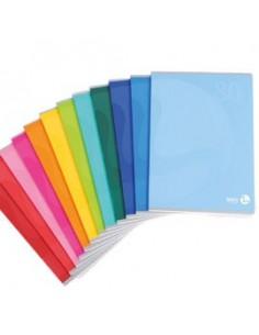 Cartoncino colorato Rismacqua Favini A4 - 140 g/mq - camoscio - A65R204 (risma200)