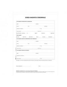 Rotolo calcolatrice Rotomar - carta termica - 5,7 cm - 25 m - 12 mm - 45 mm - ATN0570025012B (conf.10)