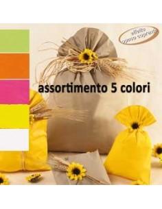 Pannello in tessuto Classic Nobo - blu - 60x90 cm - 1900915
