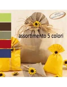 Pannello in tessuto Classic Nobo - grigio - 90x120 cm - 1900912