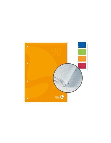 Carta colour documents Navigator - A4 - 120 g/mq - 128 µm - NCD1200056 (conf.8)
