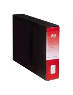 Dorsini portaposter Dorsei Sei Rota - 10 dorsini 100 cm nero - 61010010 (conf.10)