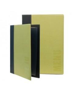 Espositori da parete in filo metallico Deflecto - A4 - 7 - 25x14x115 cm - 78645