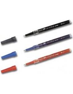 Dorsini rilegafogli Dorsei Sei Rota - Dorso 3 mm - blu - 61000307 (conf.20)