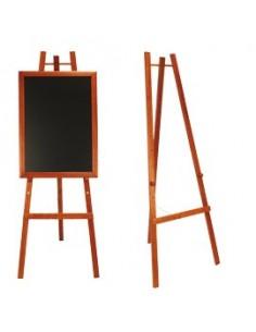 Espositore da muro A4 Paperflow - 32,2x2,3x23,7 cm - 4066x4.35 (conf.4)